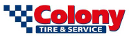 colony tire & service